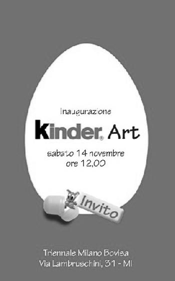 Kinder-Art