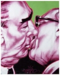 bacio del potere