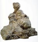 Paolo_Troubetzkoy_abbraccio_materno_1898
