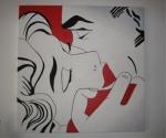roy-lichenstein-bacio